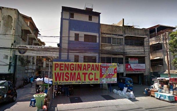 Info Terupdate Wisma Tcl Penginapan Murah Di Kawasan Bandengan Jakarta Utara Penginapan Net 2021