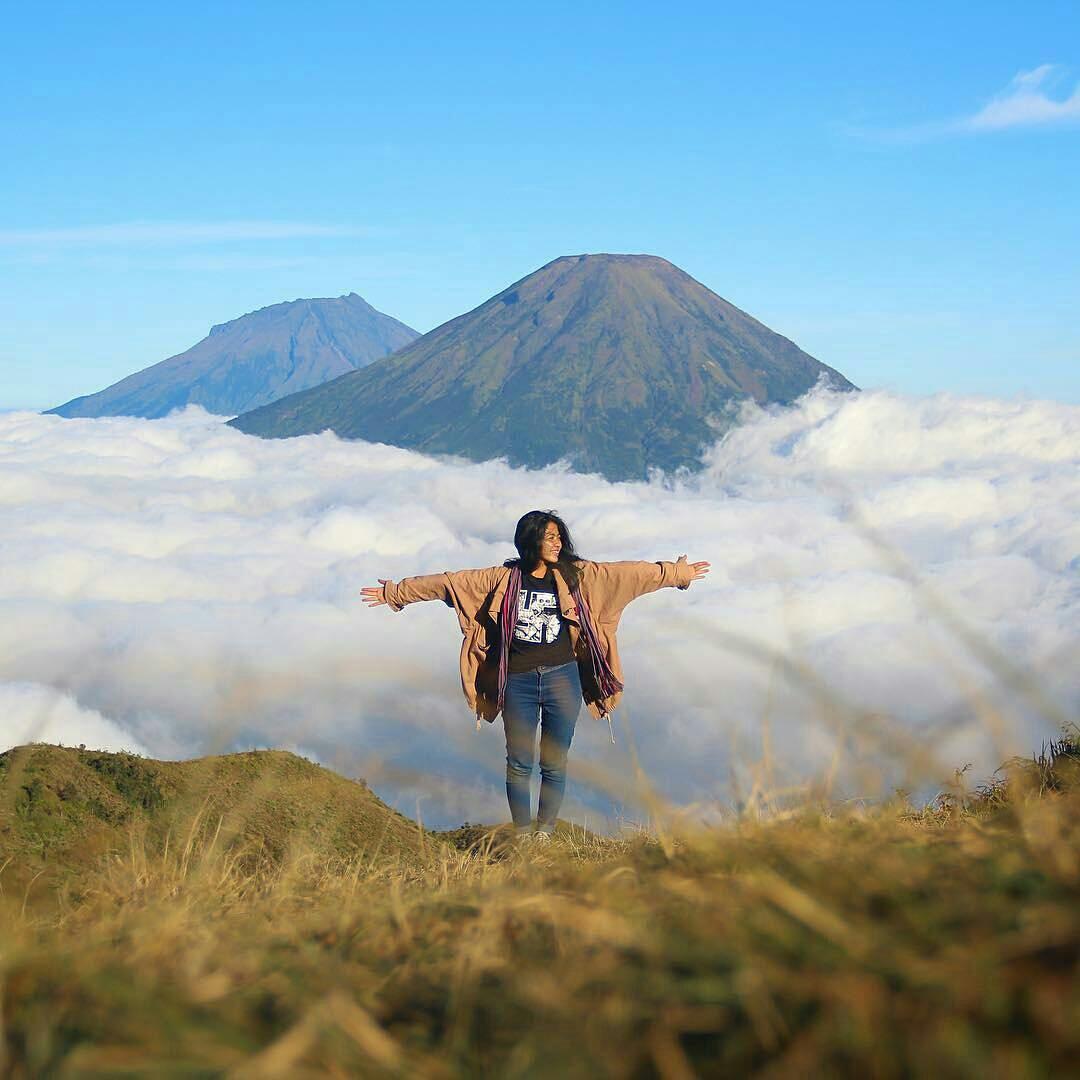 Paket Wisata/Trip Gunung Prau