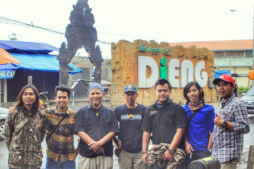 Paket Wisata Dieng Tour&Travel 2017