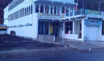 Hotel Kings dieng wonosobo