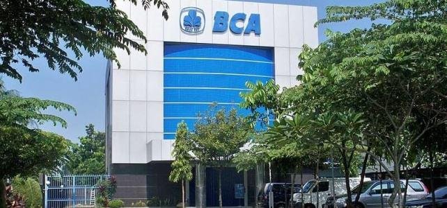 Cara Top Up Go Pay BCA