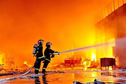 火災與地震應變觀念12:濕毛巾 – 九三先生的消防日誌