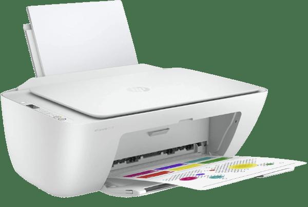 HP Desk-jet 2710 Wireless Color-Printer