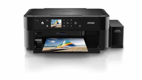 Epson L850 Photo Printer