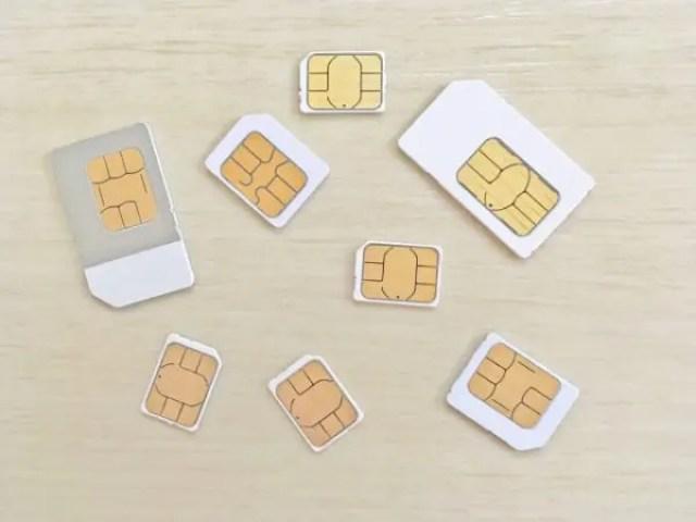 ペンギンモバイル格安SIMが使えるスマホと使えないスマホ