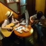 8月9日ギターセミナー    9日