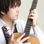 ギターセミナー 「右手の爪」