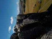 Hero Shot at Castle Rocks