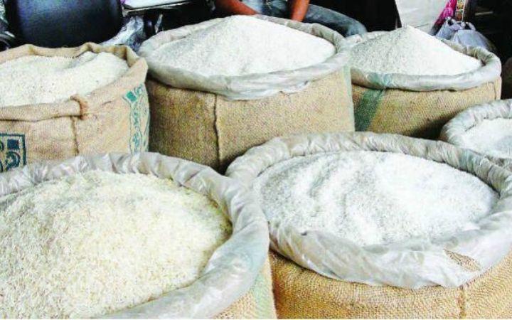 beras sembako