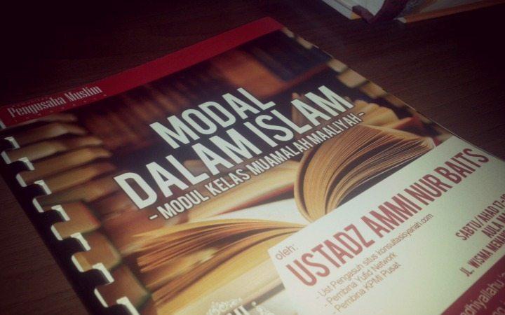 ebook hukum jual beli dalam islam