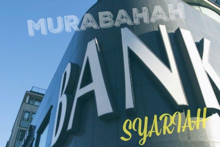 murabahah bank syariah