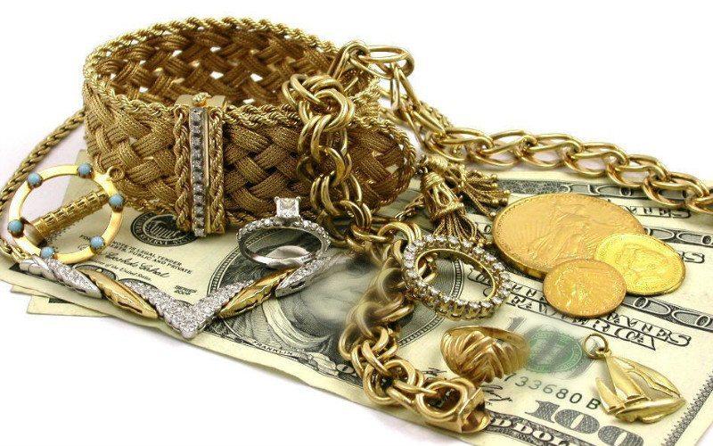 kredit jual beli emas