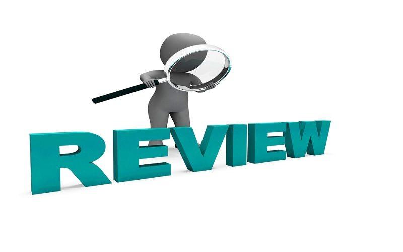 cara review produk