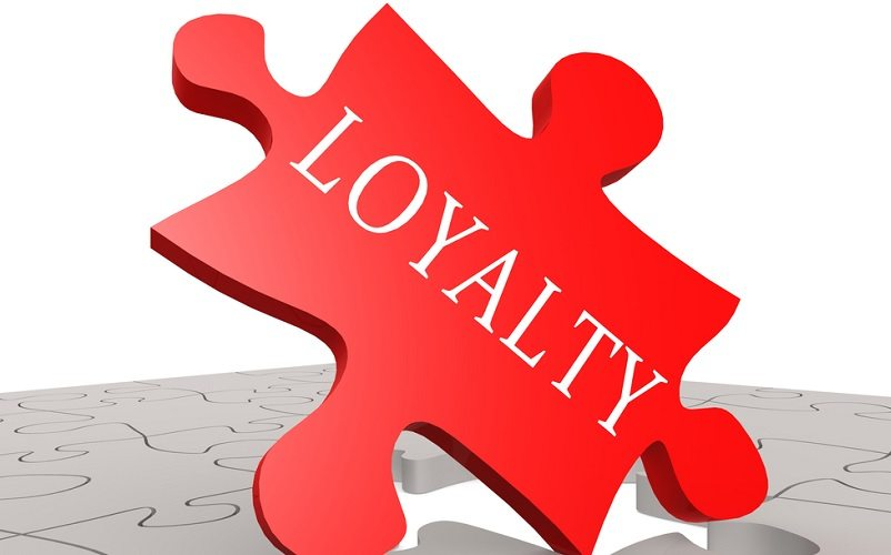 loyalitas karyawan
