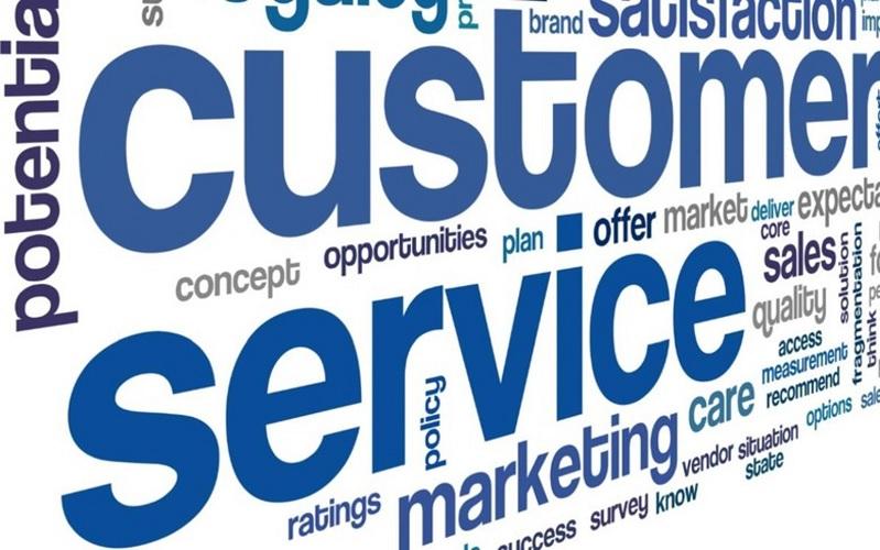 pelayanan pelanggan customer service