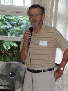 Bob Wilberg