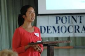 Christina Wu