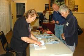 Judi, Dave Fisher and Nancy Witt