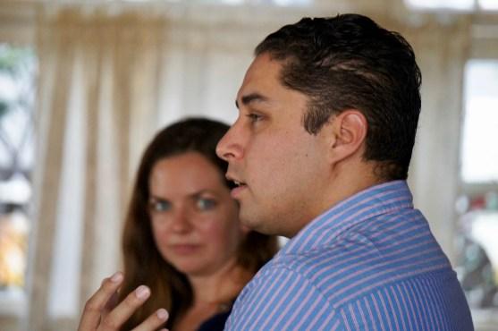 Anthony Montalvo