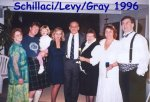 Sid Levy Family