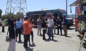 San Carlos Food Trucks