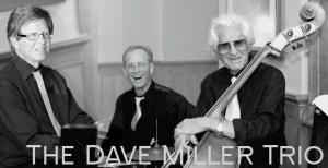 David Miller Trio