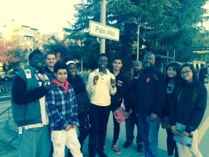 Visitacion Valley Youth