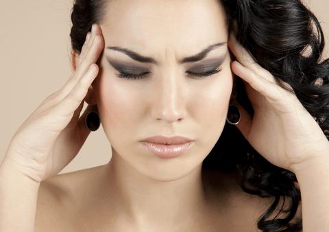headaches myotherapy