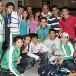 Clavadistas Nacional 24-02-10