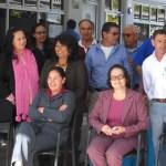 Huelga CONAGUA 03-02-10