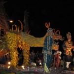 Desfile Carnaval 2010