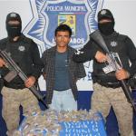 Juan Carlos Martínez López: Detenido