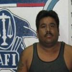 Jorge Torres Arizmendi.