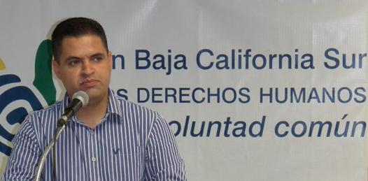 """Impartirán SSPE y CEDH conferencia """"Derechos Humanos y Seguridad Pública"""""""