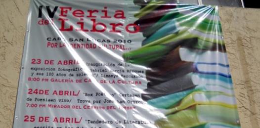 Concluye la IV Feria del Libro Cabo San Lucas 2010