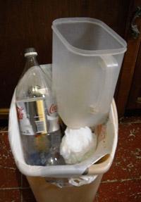 Por una cultura de respeto al medio ambiente: recicle sus plásticos