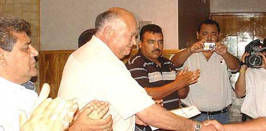 Sancionan al municipio por malversación de Castro Cosío