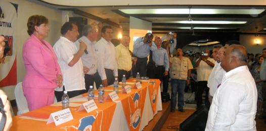 Debe Leonel Cota ser expulsado de la militancia del PRD
