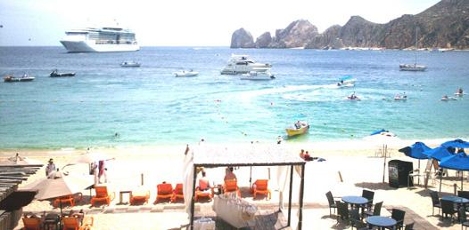 El libre acceso a las playas, añeja demanda