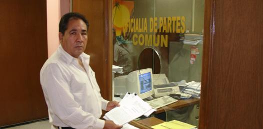 Retarda juez demanda contra venta ilegal del Caimancito