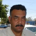 Manuel Armenta Buelna, dirigente de la Sociedad Cooperativa Islas del Mar del Cortés.(Eliseo Zuloaga).