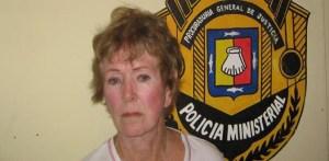 Patricia Dean Green Johnston.