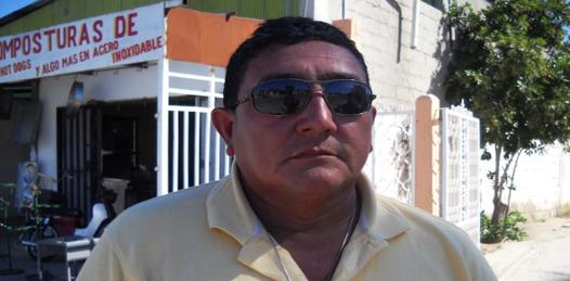 ¡Justicia para mi hijo!: Carlos Agustín Vega Vega