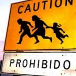 """Obama mencionó que mantendrá su rechazo a la criminalización migratoria y """"a que gente que trabaja y aporta a esta gran nación sea tratada como delincuente"""". Declaración que es importante, pero insuficiente políticamente."""