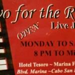 Los músicos y dueños Kathy y Marty están juntos desde 1979, cuando comenzaron a tocar en grupos de Jazz para diferentes hoteles y restaurantes en USA.