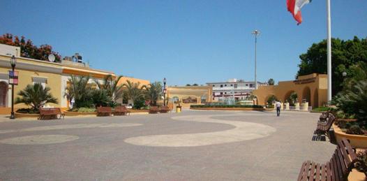 Necesario remodelar la Plaza del Antonio Mijares