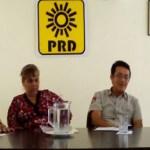 """Chávez aseguró que la acción del gobernador no se trata de un """"golpe político"""" contra René Núñez"""