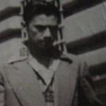 """""""...en mi generación hubo muchos que salen en las películas antiguas…"""" asegura Don Humberto. Alguno de sus maestros en el INBA fueron: Clementina Otero, Fernando Wagner y Salvador Novo."""