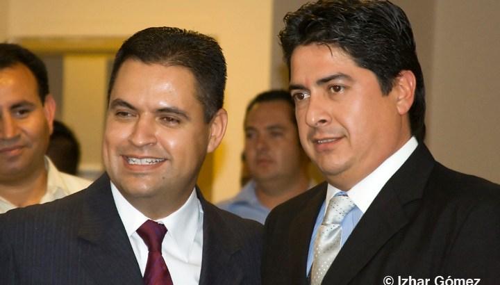 Firme el blindaje estatal, asegura Lenin Rodríguez Aguilar