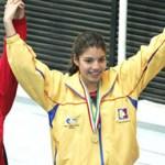 La sudcaliforniana logró cubrir de manera positiva su actuación en la fase de cuartos de final, para después terminar con el segundo mejor registro en la semifinal A, por lo que se mete dentro de las mejores ocho de esta prueba, teniendo posibilidades de conseguir una medalla.